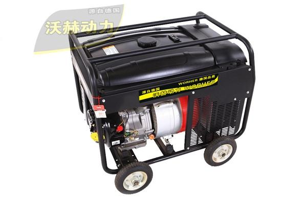 柴油发电电焊机,并优先检测久经检测的牢靠性的工程建造施工团队,修建